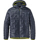 Patagonia M's Micro Puff Hoody Dolomite Blue